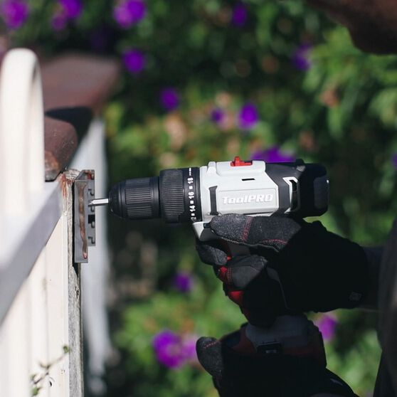 ToolPRO Hammer Drill Skin 18V, , scanz_hi-res