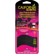California Scents Air Freshener - Cherry, , scanz_hi-res