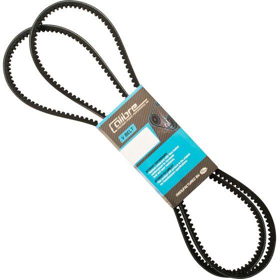 Calibre Drive Belt, Matched Pair - 13A1055M, , scanz_hi-res