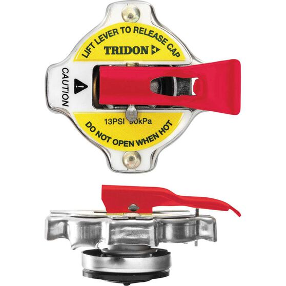 Tridon Radiator Cap - CB16110L, , scanz_hi-res