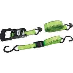 Ridge Ryder Combo Tie Down - 4.65m, 650kg, 4 Pack, , scanz_hi-res