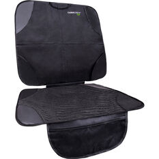 Cabin Crew Kids Under Seat Protector Black, , scanz_hi-res
