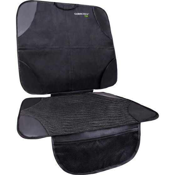 Cabin Crew Kids Under Seat Protector - Black, , scanz_hi-res