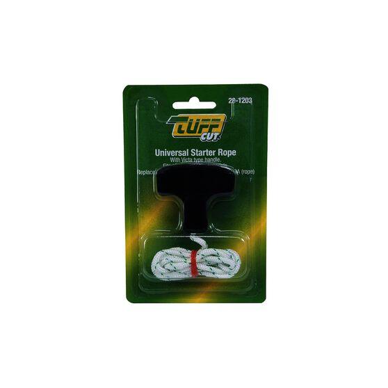 Tuff Cut Mower Starter Cord, Universal - 1.4m, , scanz_hi-res