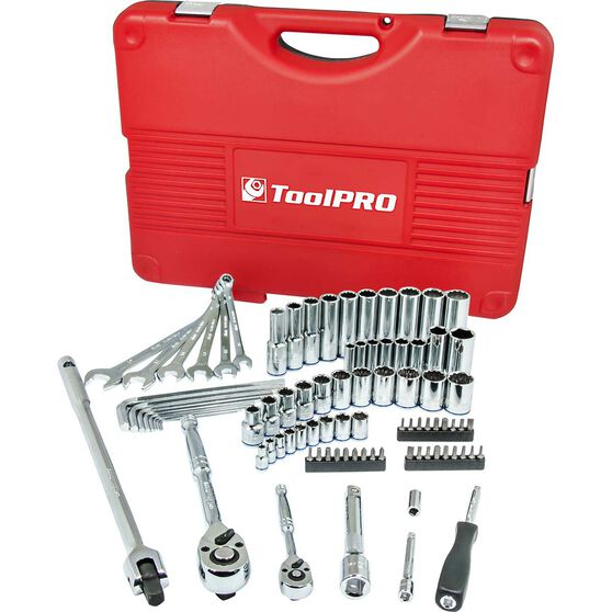 ToolPRO Automotive Tool Kit - 87 Piece, , scanz_hi-res