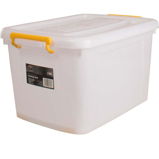SCA Storage Roller Box - 45 Litre, Opaque, , scanz_hi-res