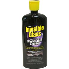 Invisible Glass Windscreen Washer Fluid - 300mL, , scanz_hi-res