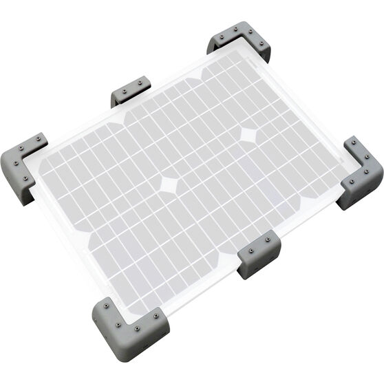 Solar Panel Bracket  - Set, , scanz_hi-res
