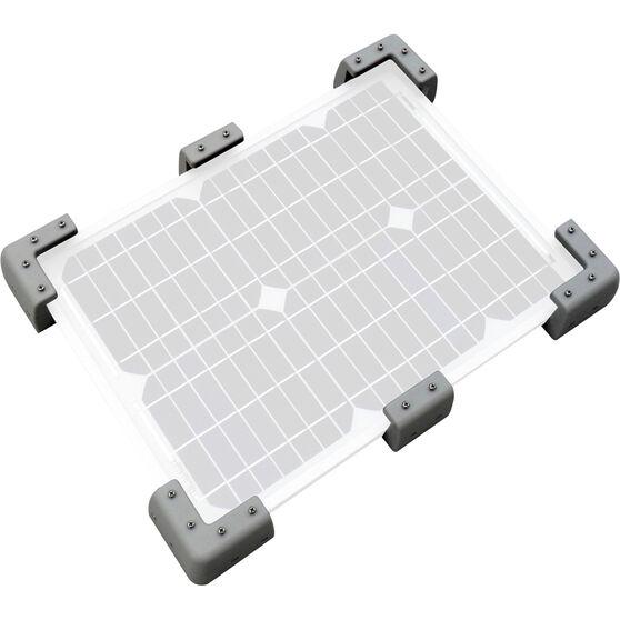 Ridge Ryder Solar Panel Bracket  - Set, , scanz_hi-res