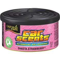 California Scents Car Scent Air Freshener - Strawberry, 42g, , scanz_hi-res