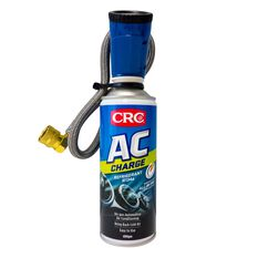 CRC AC Charge Refrigerant R134a Refill and Hose 400g, , scanz_hi-res