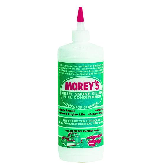 Morey's Diesel Smoke Killer & Fuel Conditioner 1 Litre, , scanz_hi-res