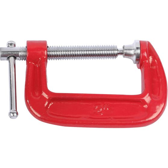 SCA G Clamp - 2 inch, , scanz_hi-res
