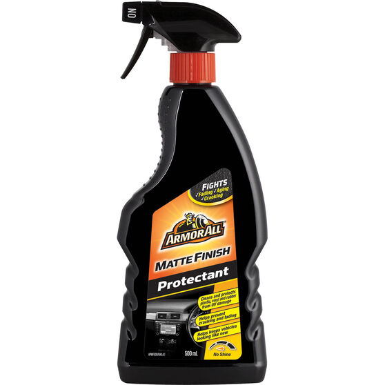 Armor All Matte Protectant - 500ml, , scanz_hi-res