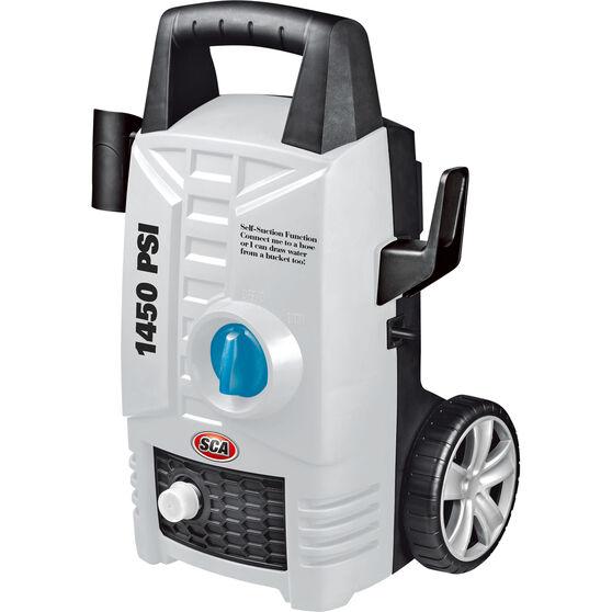 SCA Electric Pressure Washer 1450PSI, , scanz_hi-res