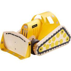 Stanley Jnr Build Kit - Bulldozer, Large, , scanz_hi-res