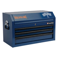 ToolPRO Valvoline Tool Chest 3 Drawer 26 Inch, , scanz_hi-res