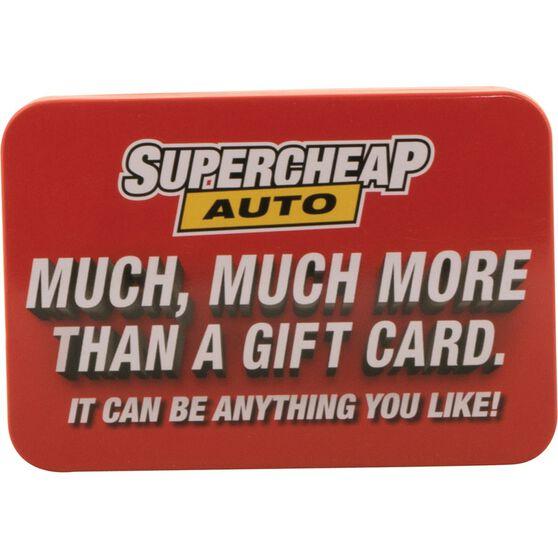 Gift Card Holder Tin, , scanz_hi-res