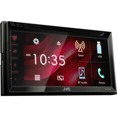 6.2 Touchscreen DVD Player with Bluetooth - KW-V340BT, , scanz_hi-res