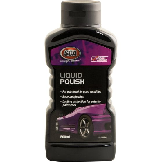 SCA Liquid Polish - 500mL, , scanz_hi-res