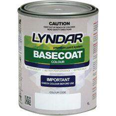 Lyndar Basecoat - 1 Litre, , scanz_hi-res