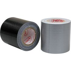 Clingtape Cloth Tape - Silver, 48mm x 4.5m, , scanz_hi-res
