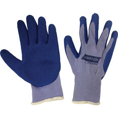 Norton Poly Cotton Glove with Natural Rubber - Pair, , scanz_hi-res