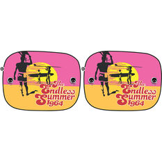 Endless Summer Window Shades - 2 Pack, , scanz_hi-res