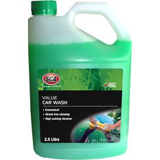 SCA Value Car Wash - 2.5 Litre, , scanz_hi-res