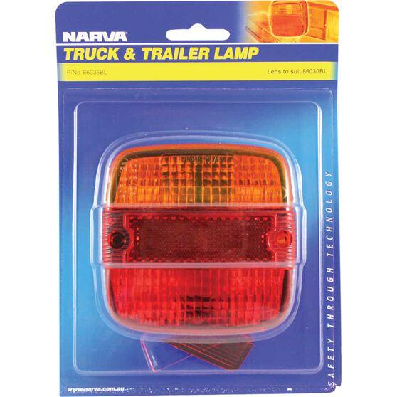 Narva Trailer Lamp Lens, , scanz_hi-res