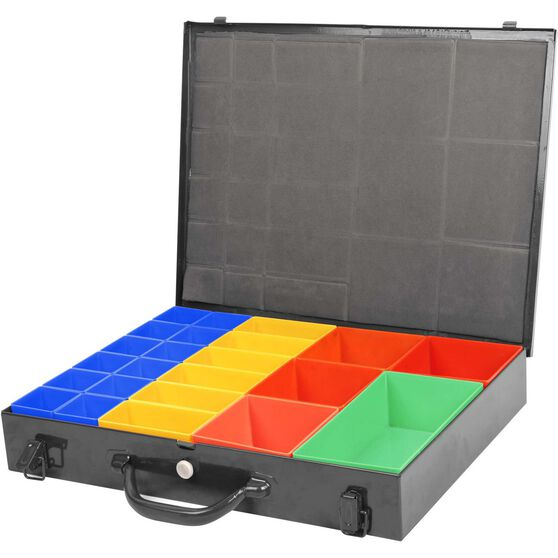 ToolPro Multi Storage Case - 23 Compartments, , scanz_hi-res