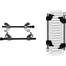 ToolPRO Coil Spring Compressor Pair, , scanz_hi-res