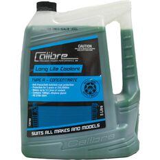 Calibre Anti-Freeze / Anti-Boil Concentrate Coolant - 5 Litre, , scanz_hi-res