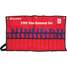 ToolPRO Trim Remover Set 27 Piece, , scanz_hi-res
