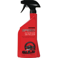 Mothers Speed Interior Detailer - 710mL, , scanz_hi-res