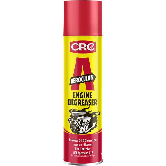 CRC Aeroclean Degreaser - 400g, , scanz_hi-res