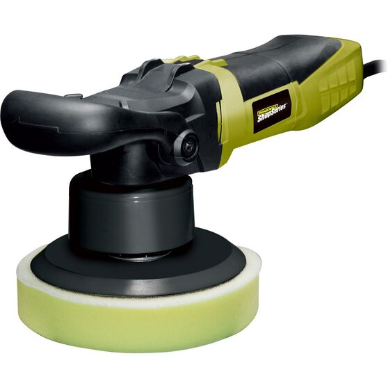 Rockwell ShopSeries 180mm Multi-Function Car Polisher, , scanz_hi-res