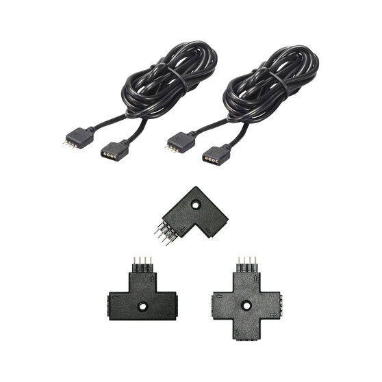 Type S Accessory Plug & Glow Splitter and Extension Pack, , scanz_hi-res