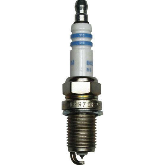 Bosch Platinum Spark Plug - 6724-4, 4 Pack, , scanz_hi-res