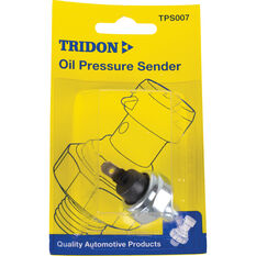 Tridon Oil Pressure Sender - TPS007, , scanz_hi-res