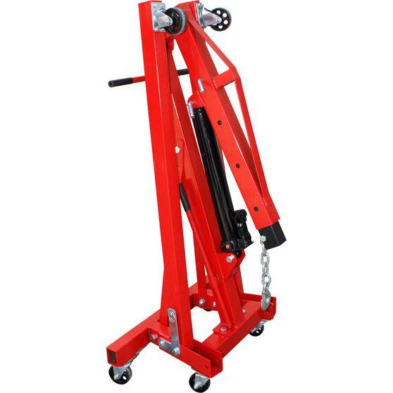 SCA Engine Crane - Folding, 1000kg, , scanz_hi-res
