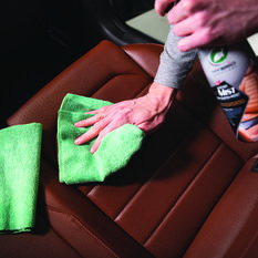 Turtle Wax Leather Cleaner & Conditioner 591mL, , scanz_hi-res
