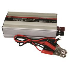 SCA Modified Sine Wave Inverter - 12V, 600W, , scanz_hi-res