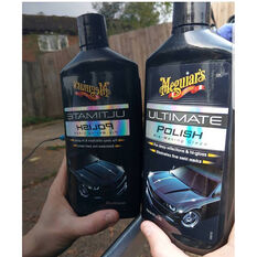 Meguiar's Ultimate Liquid Polish 473mL, , scanz_hi-res