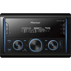 Pioneer Double DIN Digital Media Player with Bluetooth MVHS425BT, , scanz_hi-res