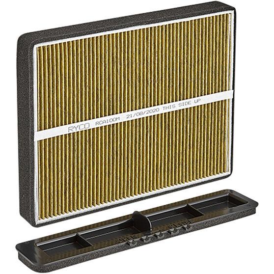 Ryco Cabin Air Filter N99 MicroShield RCA100M, , scanz_hi-res