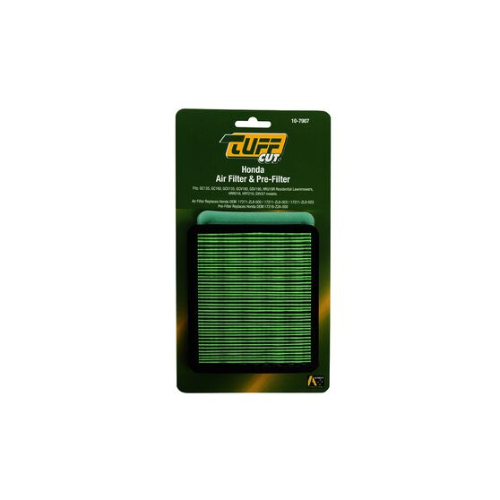 NGK Tuff Cut Mower Air and Pre Filter, Honda, , scanz_hi-res