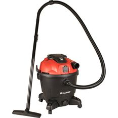 ToolPRO Vacuum Cleaner with Socket - 35 Litre, , scanz_hi-res