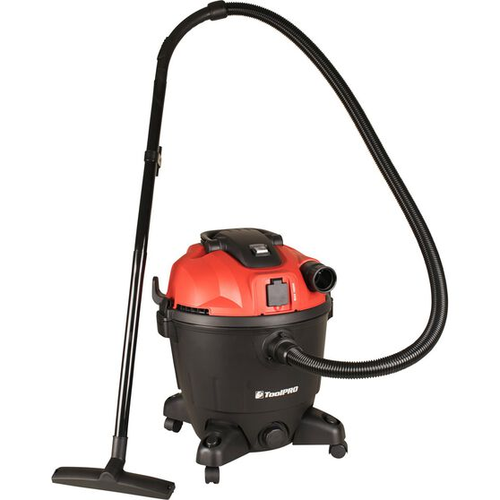 Vacuum Cleaner with socket - 35L, , scanz_hi-res