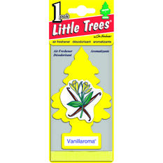 Little Trees Air Freshener - Vanillaroma, , scanz_hi-res